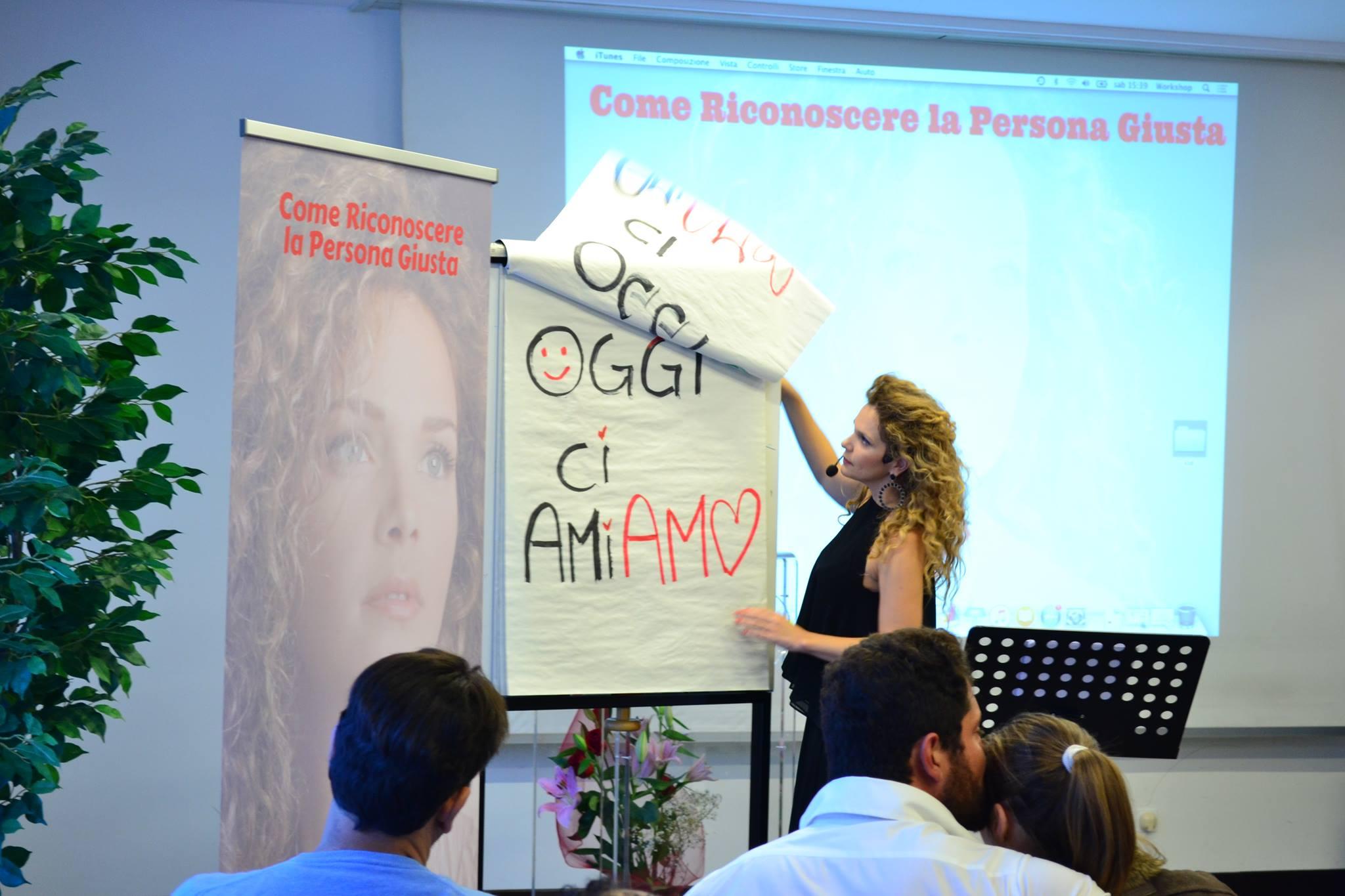 Giovanna-De-Maio-Workshop-Come-Riconoscere-la-Persona-Giusta-Roma-26
