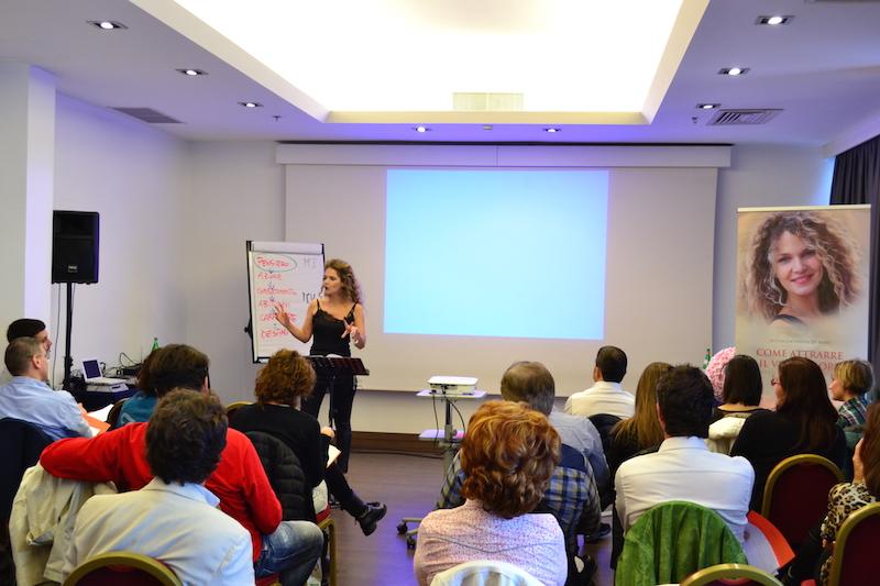 Giovanna-De-Maio-Workshop-Come-Riconoscere-la-Persona-Giusta-Roma-08