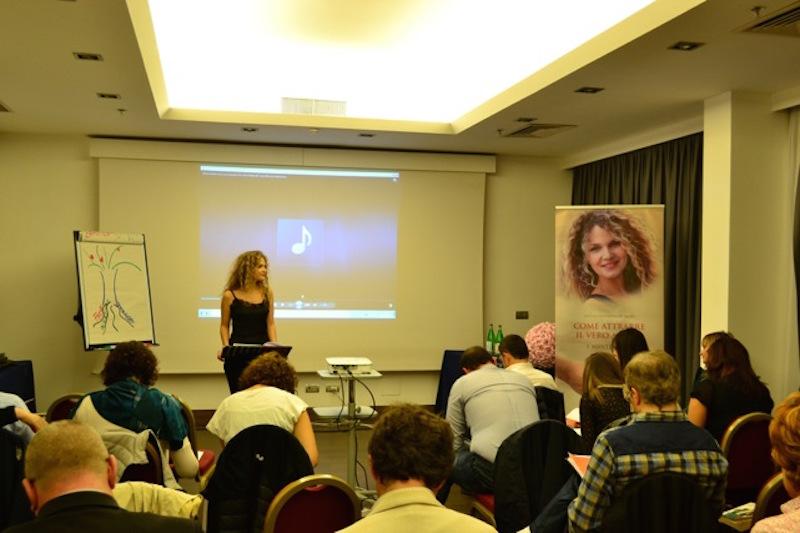 Giovanna-De-Maio-Workshop-Come-Riconoscere-la-Persona-Giusta-Roma-11