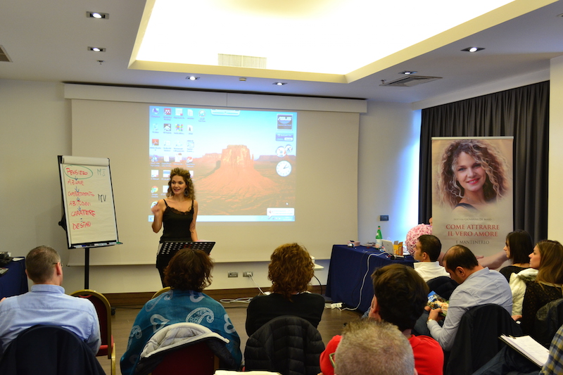 Giovanna-De-Maio-Workshop-Come-Riconoscere-la-Persona-Giusta-Roma-14