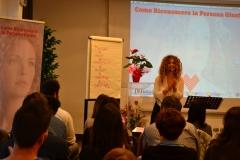 la più Giovanna-De-Maio-Workshop-Come-Riconoscere-la-Persona-Giusta-Roma-25